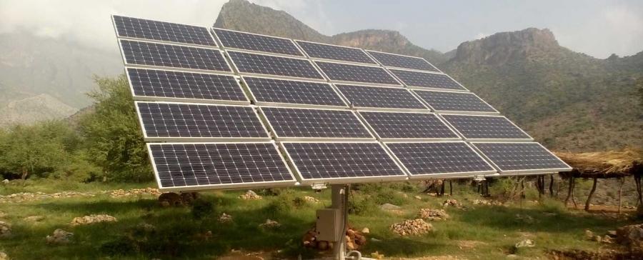 Solar tracker своими руками